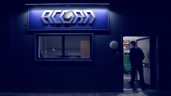 Acorn-Unit