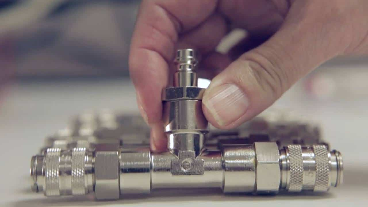 Services Acorn Industrial Components