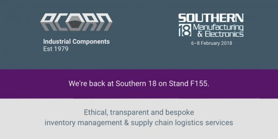 Acorn Southern Manufacturing 18