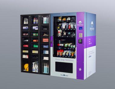 Acorn Repono MRO/PPE vending